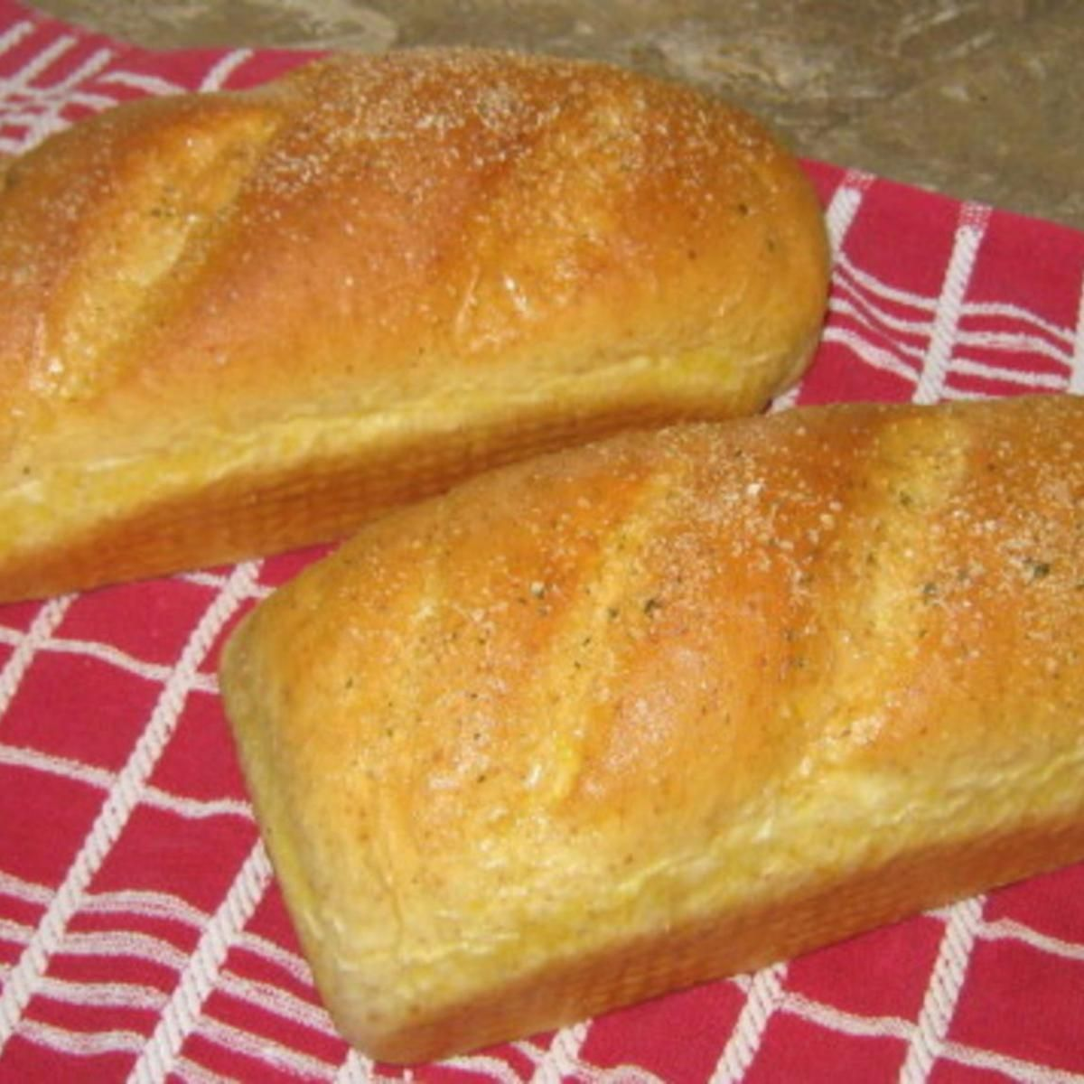 French Bread (for bread machine) | Recipe | Cooking ...