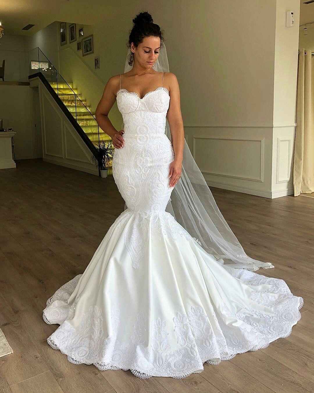 ғsℓℓsw Mye Rollody Online Wedding Dress Ball Gowns Wedding Mermaid Wedding Dress [ 1350 x 1080 Pixel ]