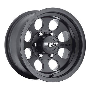 Mickey Thompson Wheels at Morris 4x4 Center for your Jeep needs.