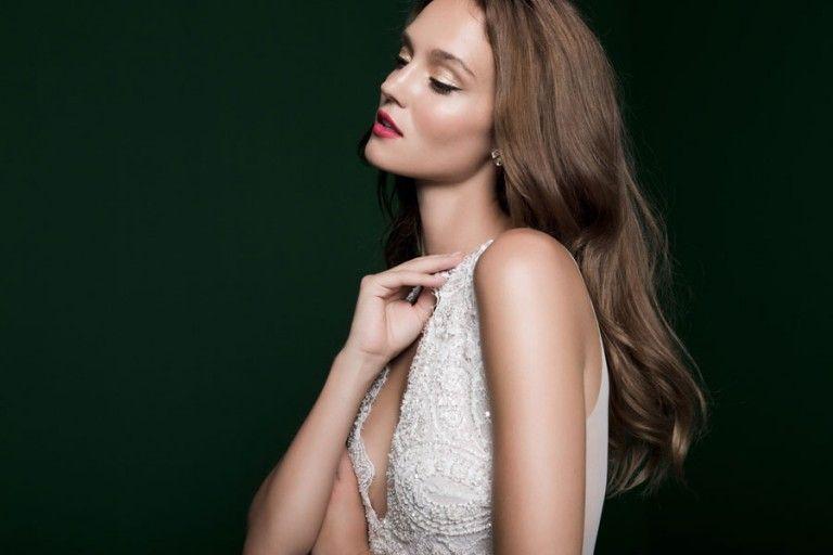 Photo of Daarlarna Couture: Paradise! Eksotiske, tropiske blomsterinspirerte brudekjoler