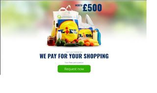 Photo of Get a £500 Lidl Gift Card!      Enter your mobile number now for a chance to wi…