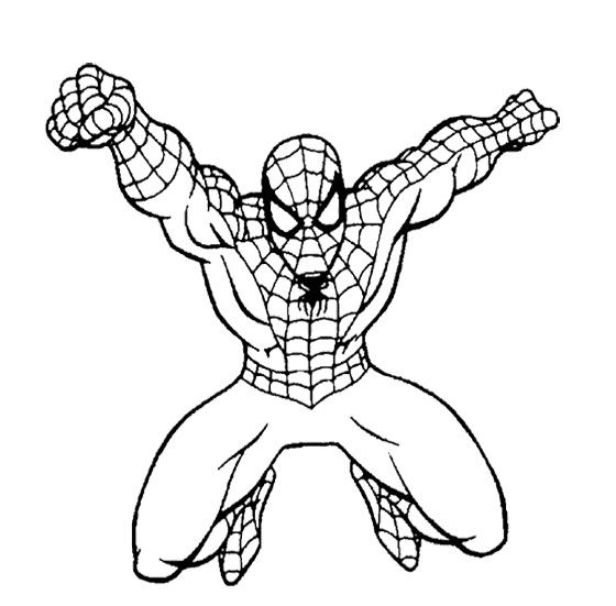 spiderman and batman coloring pages yiqiqu abef solid.html