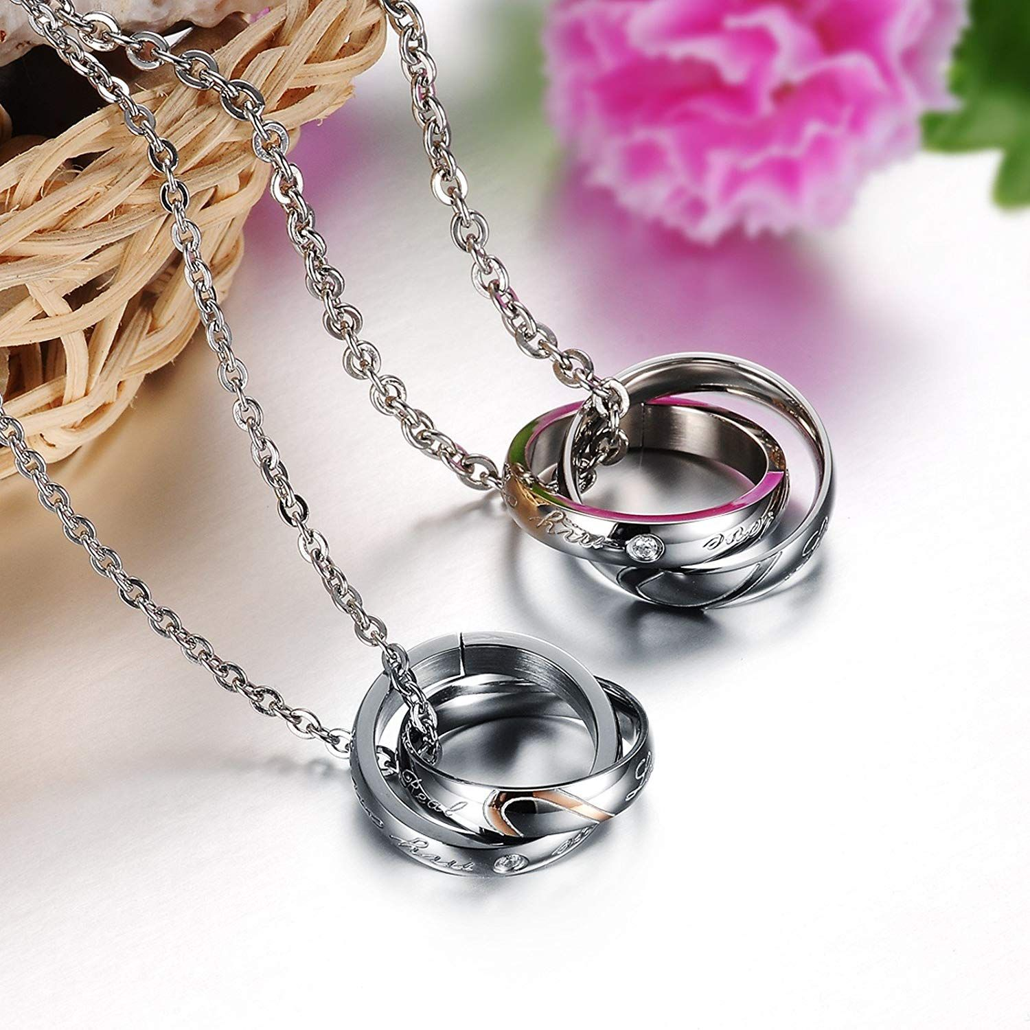 11th year steel wedding anniversary gifts for her