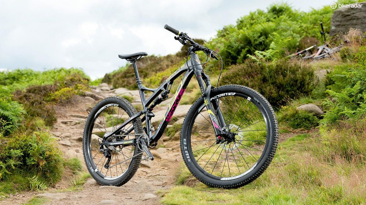 Whyte T 130 Rs Review With Images Bike Mountain Biking Bike