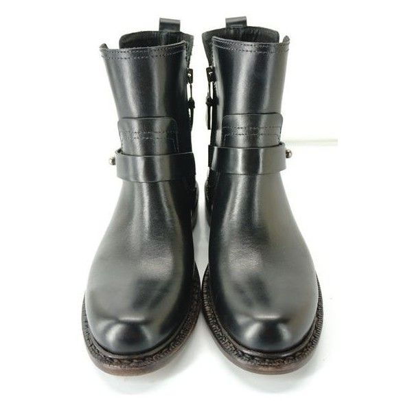 For Sale Cheap Price From China Discount Pre-owned - Leather biker boots Rag & Bone Buy Cheap Best 57u8EW