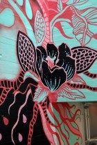 #StreetArt #Finland #SallaIkonen #female #Myyrmäki #Vantaa #woman #Mural #graffiti #art