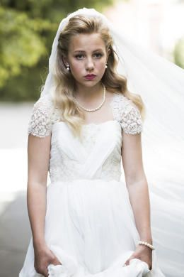 The Story Of A 12 Year Old Norwegian Bride Brings Attention To A