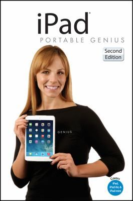 Ipad Portable Genius 2nd Ed By Paul Mcfedries Ipad Genius Free Ebooks Download