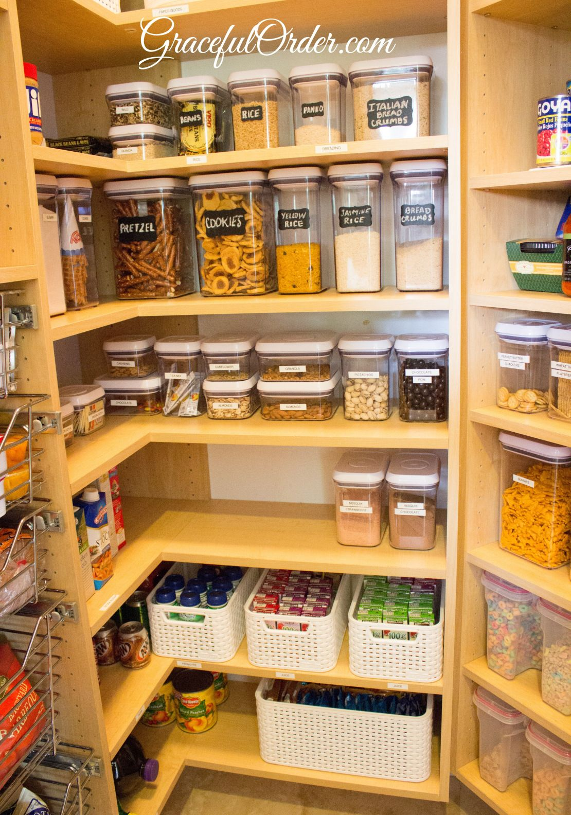 kitchen organizing before and after photos kitchen organization pantry makeover kitchen on kitchen organization before and after id=63626