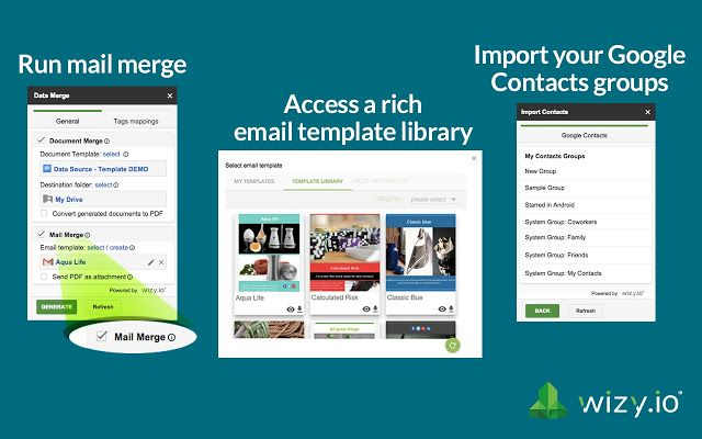 Mail Merge  Doc Merge with Team Features - Google Sheets add-on - merge spreadsheets