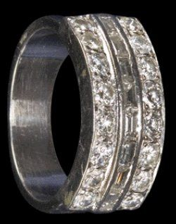 Elvis Presley S Wedding Ring