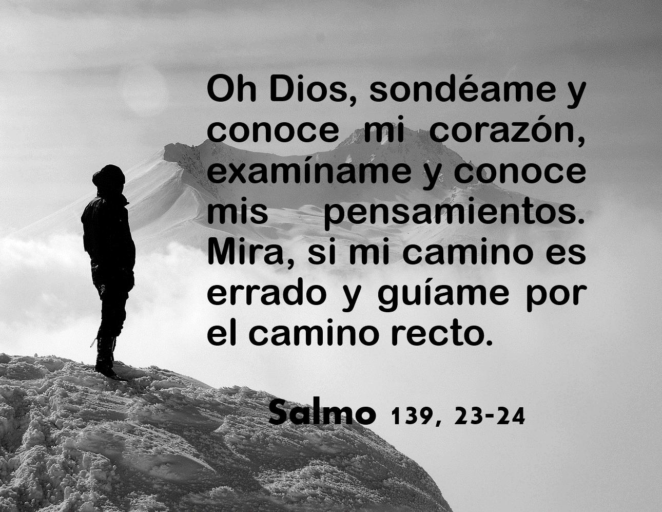 biblia #espiritualidad #salmo #versículo #mensajebiblico ...