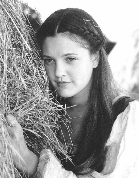 Still of Drew Barrymore in Ever After: A Cinderella Story