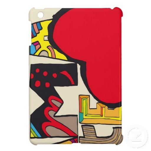 Protector Ipad mini Diseño / Design Pinterest iPad mini