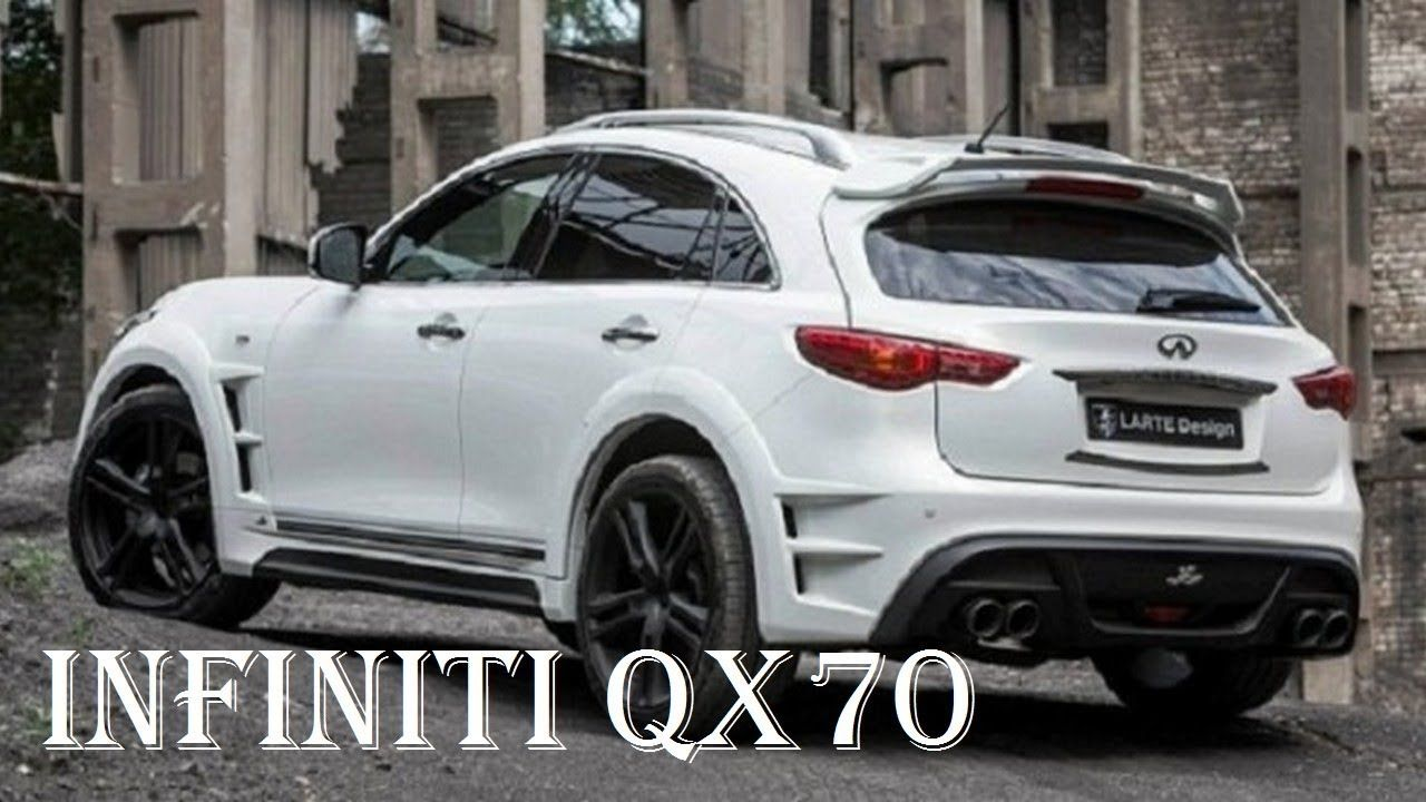 qx70overviewwide1 Car model, Infiniti, Sports car