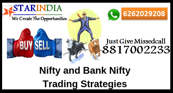 Nifty Bank Nifty Trading Tips Nifty Option Trading Tips Nifty Opens Above 11 950 Sensex Gains 100 Pts Indiabulls Housing Falls 5 Option Trading Stock Market Trading