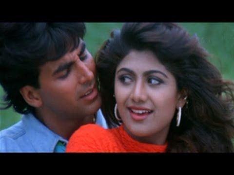 Hindi Songs Of Anari Film