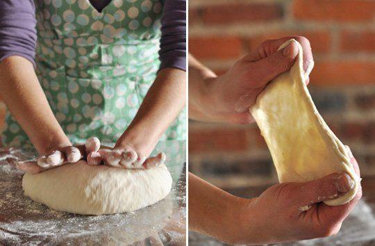 die besten 25 kneading dough ideen auf pinterest einfacher pizzateig teigrezept und calzone teig. Black Bedroom Furniture Sets. Home Design Ideas