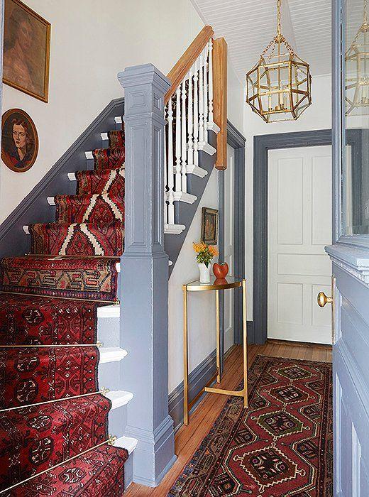 Best Diy Vintage Staircase Runner Staircase Runner Carpet 400 x 300