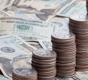 Trading options in a trust fund