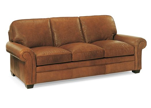 Hancock And Moore City Sofa In Leather, Available At Giorgi Brothers  Furniture. We Have