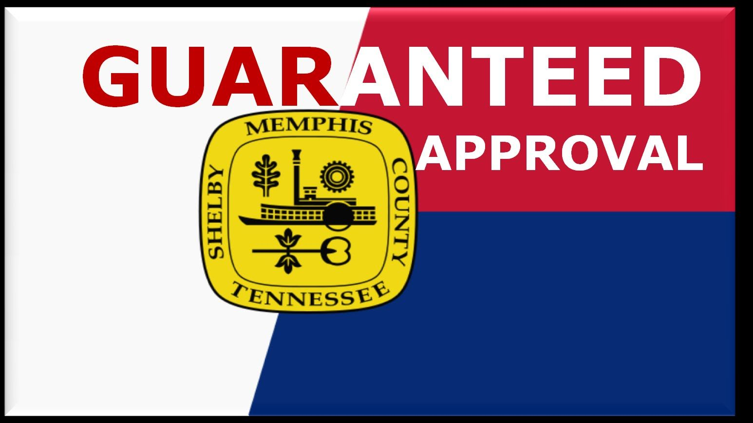 Memphis Tn Automobile Financing Bad Credit No Credit Car Loans