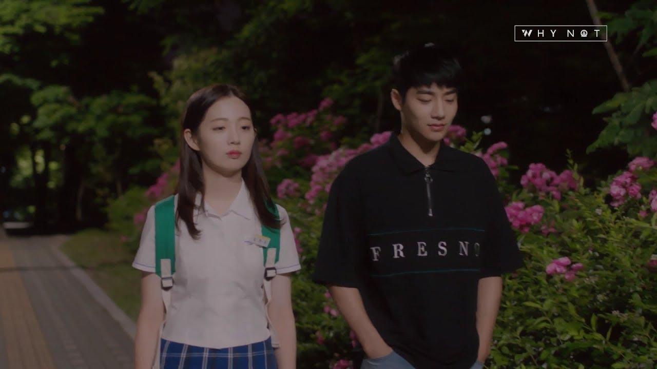 المسلسل الكوري المدرسي الخطأ الأفضل الحلقة 5 الخامسة Cross Necklace Korean Fashion