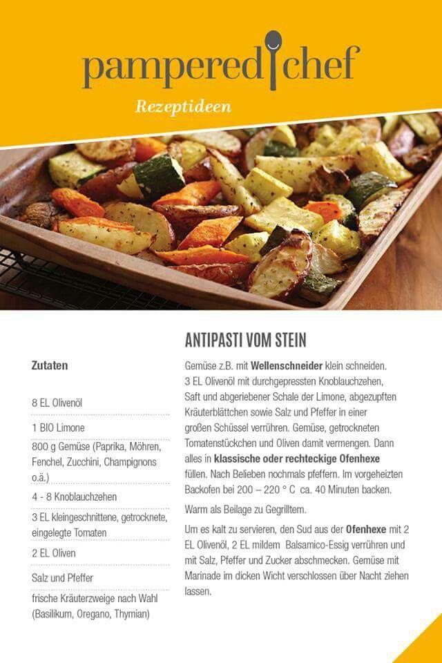 90dc0c1b9c268261c8b7c182b5fc79b9 - Pampered Chef Rezepte