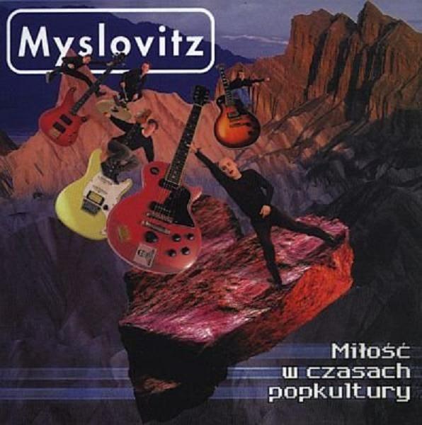 Myslovitz Milosc W Czasach Popkultury Electric Guitar Music Instruments Music