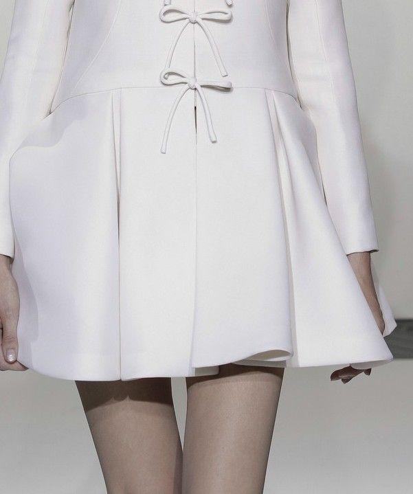 Valentino Haute Couture Autumn/Winter 2010