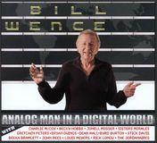 Analog Man In A Digital World [CD], 16564633