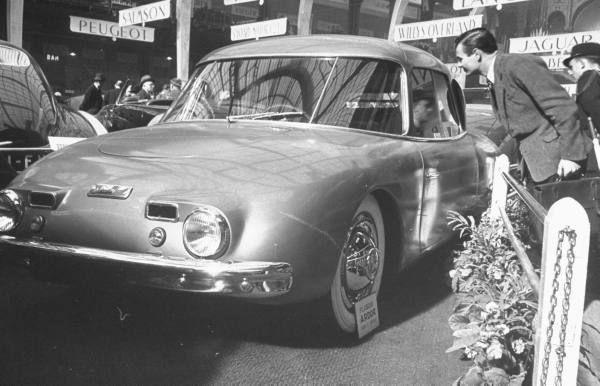Wimille (1946 - 1948) (France)