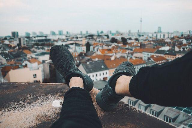 Berlin's Forbidden Places
