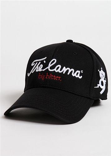 2afaa7f35fbc52 Muze Caddyshack Golf Hat with quote