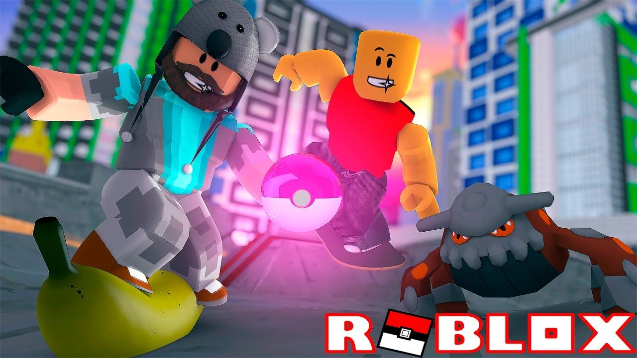 roblox pokemon brick bronze how to find grass types