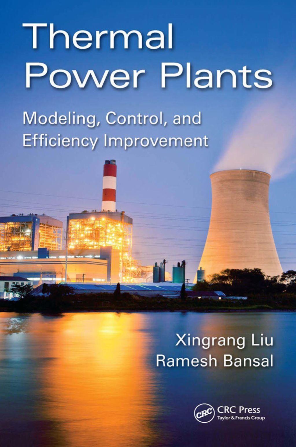 Thermal Power Plants (eBook Rental) Thermal power plant
