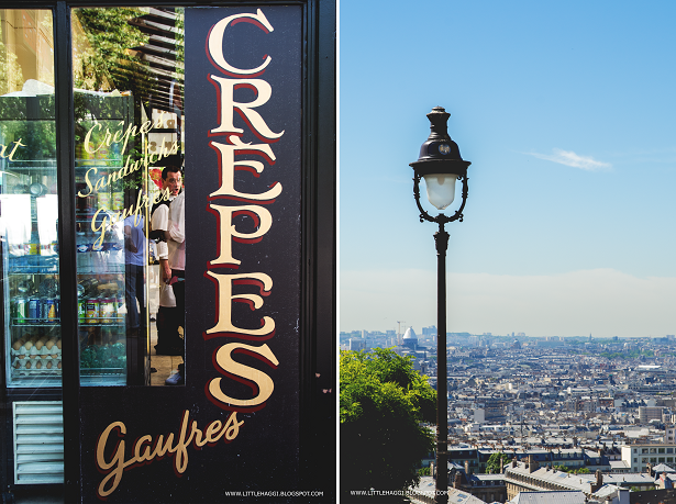 Ven conmigo a París by Little Haggi http://www.littlehaggi.blogspot.com #paris #photography #france
