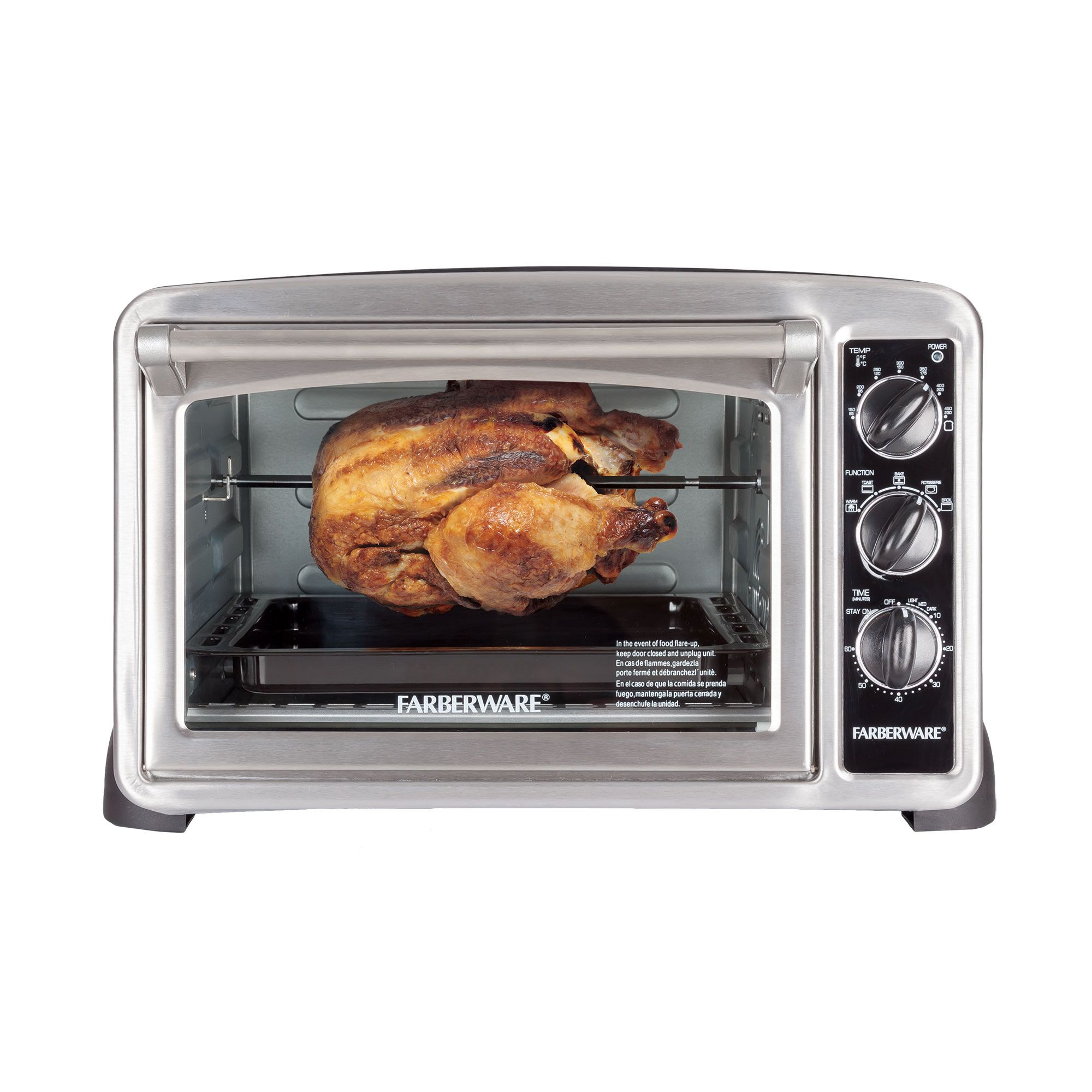 Countertop Convection Oven Farberware Love This Helps To Make