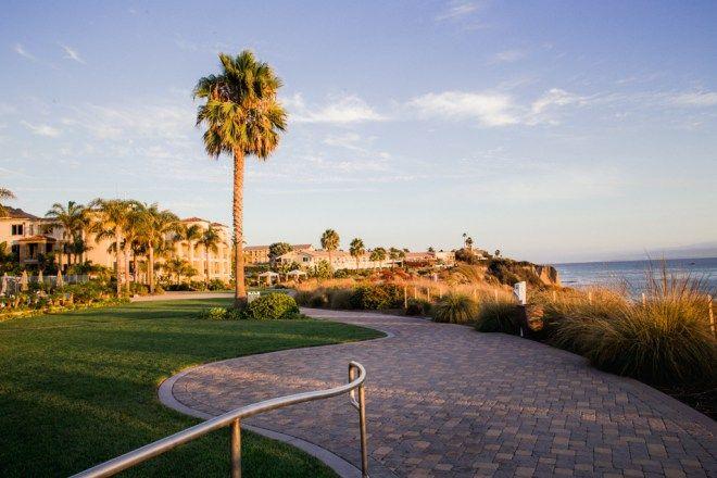 The Cliffs Resort, Pismo Beach Holly