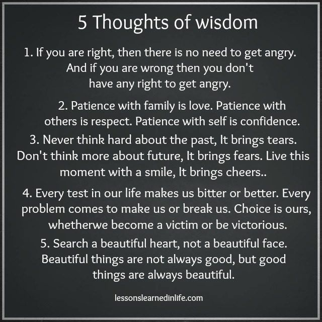 Quotes On Life Lessons For Teenagers: To Encourage You To Keep Going