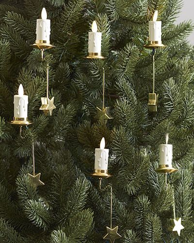 Miracle Flame Christmas Tree Led Candles Christmas Tree Candles Christmas House Lights Christmas Lights
