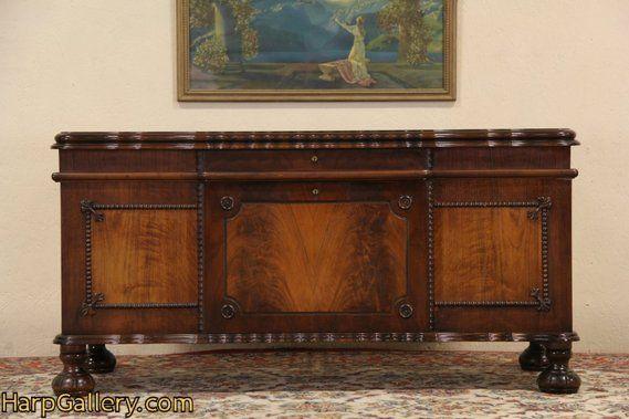 Furniture · Roos 1930u0027s English Tudor ...