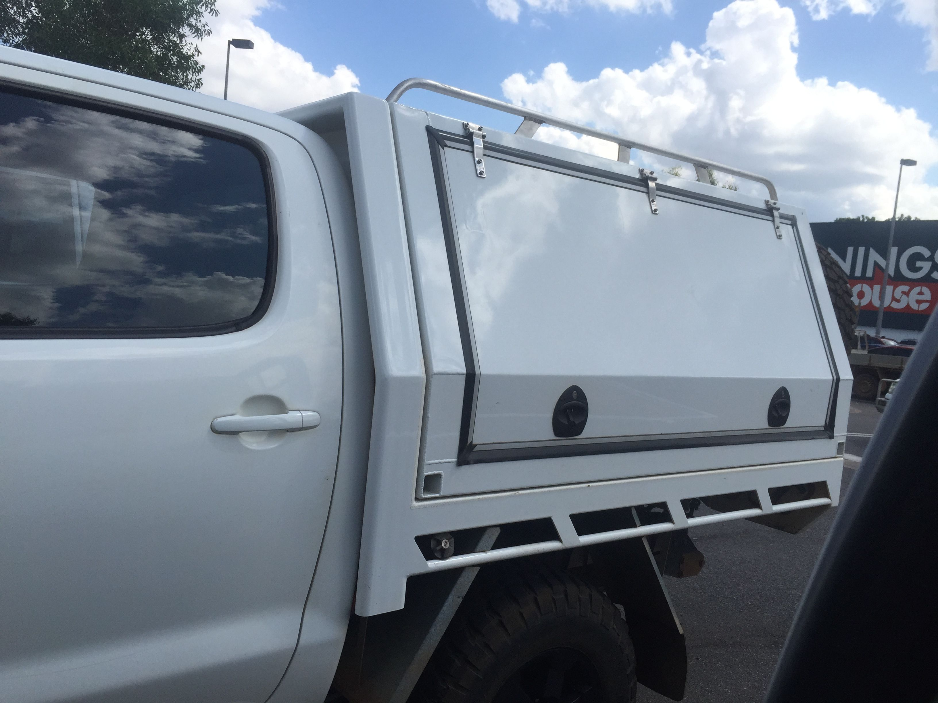 Pin By Dale On Canopies Truck Bed Accessories Truck