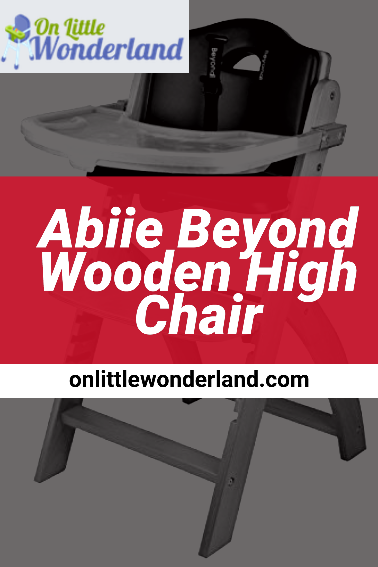 Best Wooden High Chairs For Your Baby And Toddler Wooden High Chairs Best High Chairs Chair