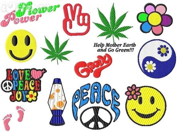 Gallery For gt Hippie Designs Me Love Pinterest