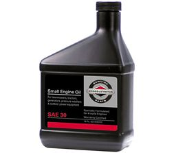 Intomarscom Briggs Stratton 30w Engine Oil 18 Oz 100005
