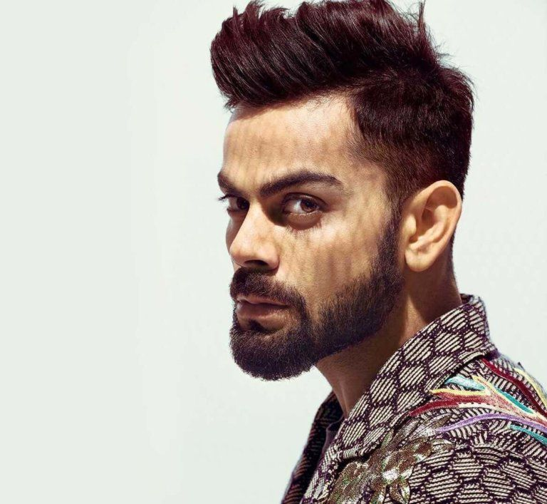 Pin On Virat Kohli Hairstyles