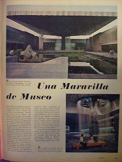 Desde Technotitlan: Corte Transversal del México de 1965, a 43 años de distancia... Life en Español (Segunda Parte)