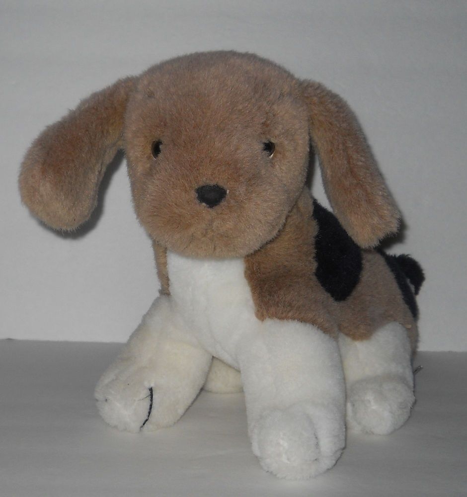 Robinson S Beagle Puppy Dog Plush Stuffed Animal 15 Moonbeam Toys