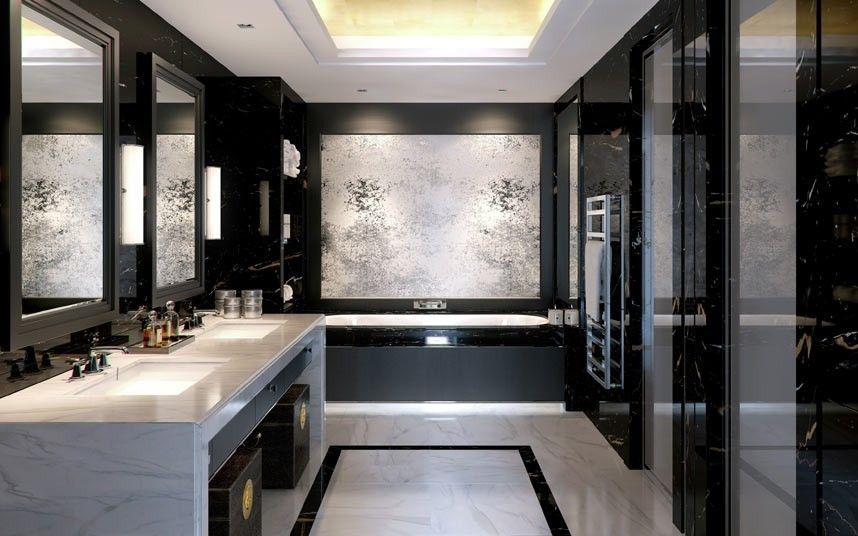 Pin by fluffy panda on u003e luxis u003c pinterest luxurious bathrooms